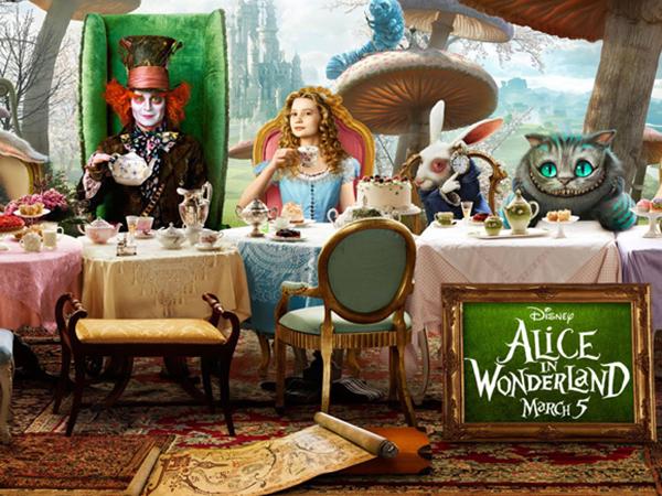 Alice *-*